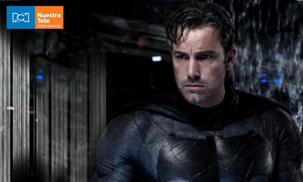 Ben Affleck dejará de ser el Bruce Wayne en 'The Batman'