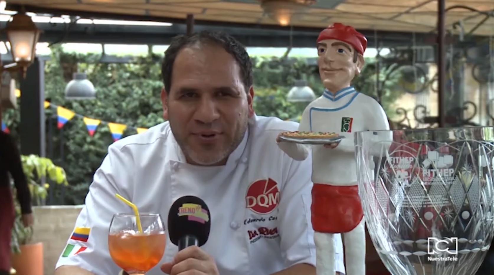 Campeonato Latinoamericano de Pizzas 2019