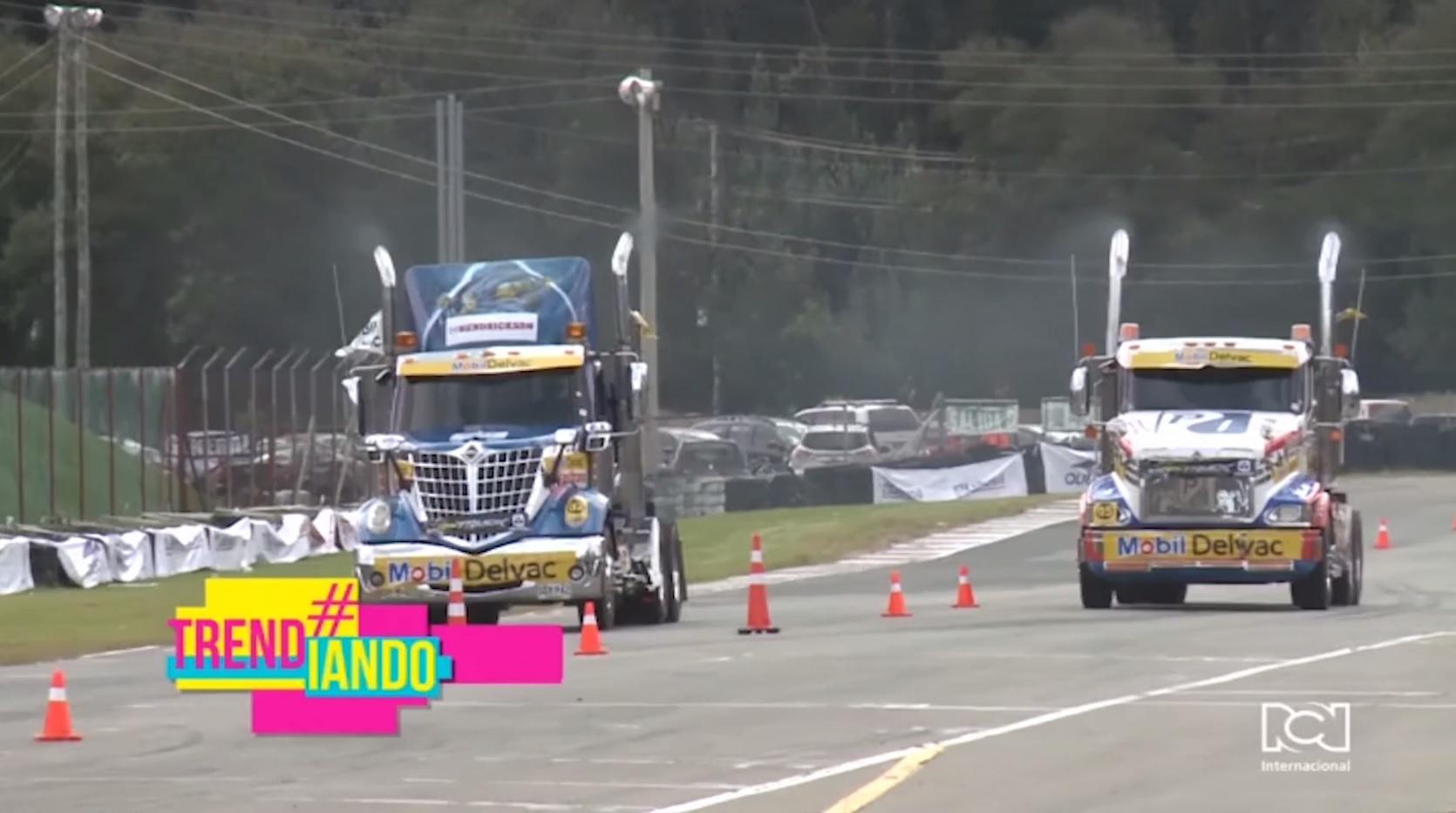 Gran Premio Mobil Delvac 2019