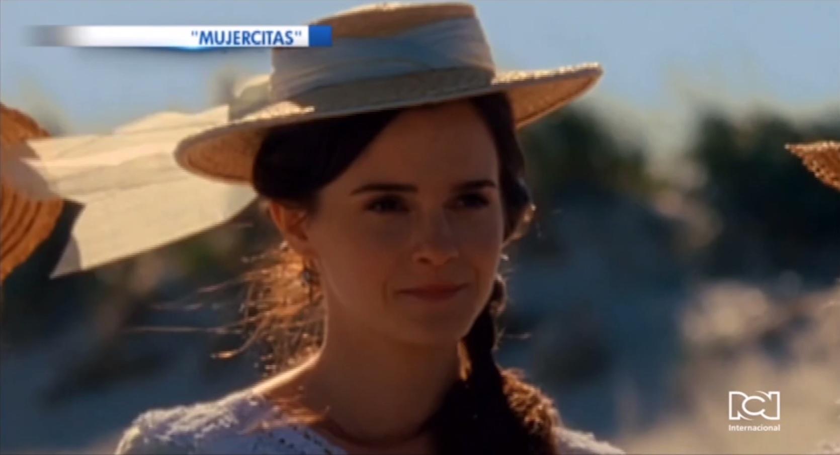 Sony Pictures lanzó nuevo tráiler de 'Mujercitas'