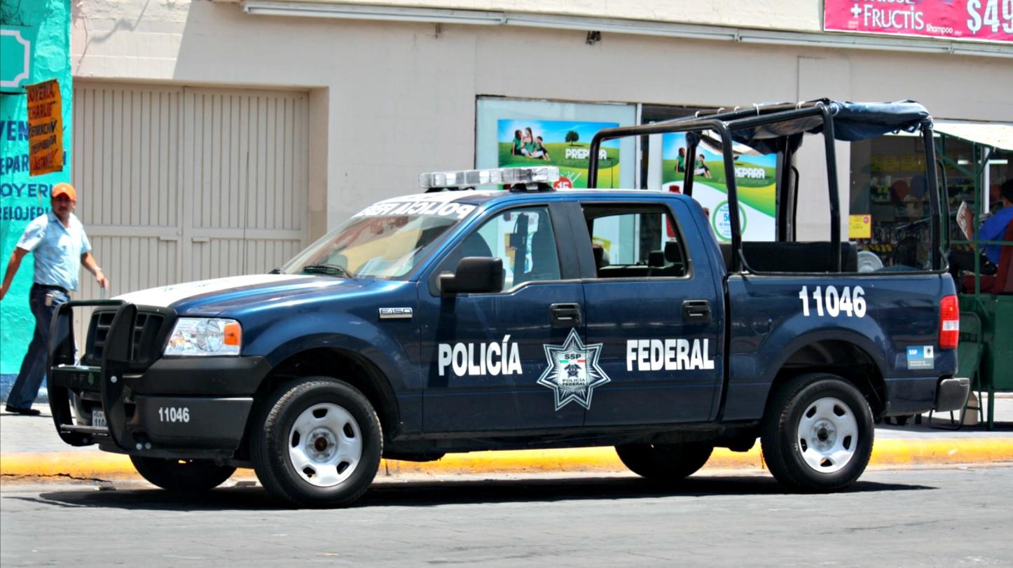 Policías acusados de abuso sexual en México