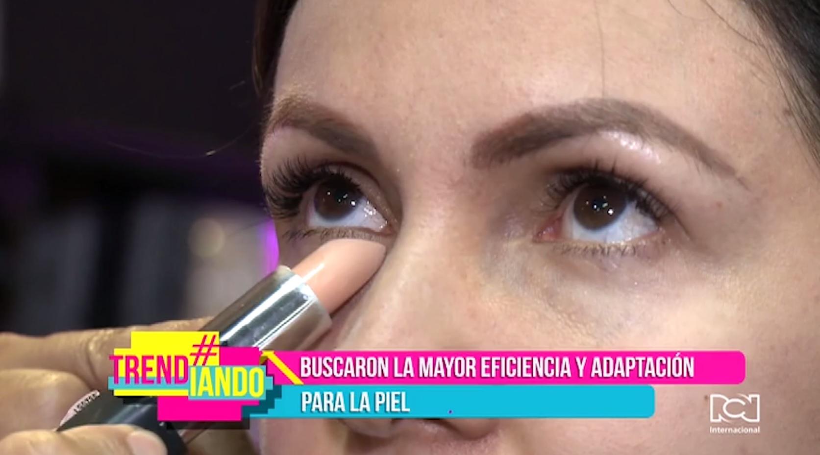 Marca de cosméticos colombiana lanzó su línea de cosméticos veganos