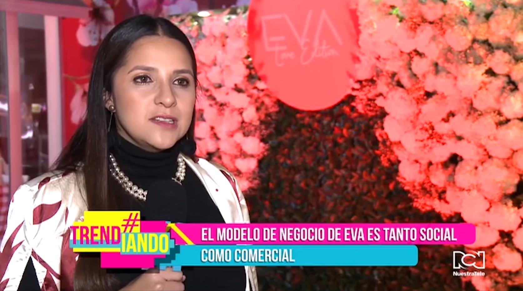 Bogotá acogió la sexta versión del Eva Boulevard