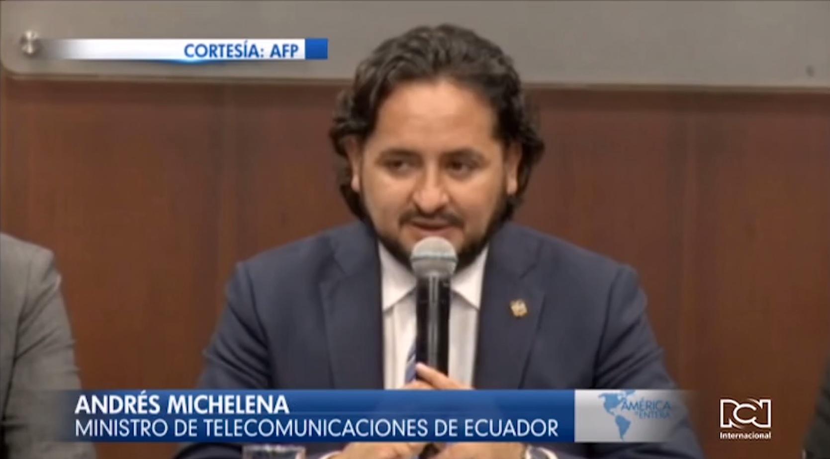 Ecuador investiga la difusión en Internet de datos personales de millones de ciudadanos