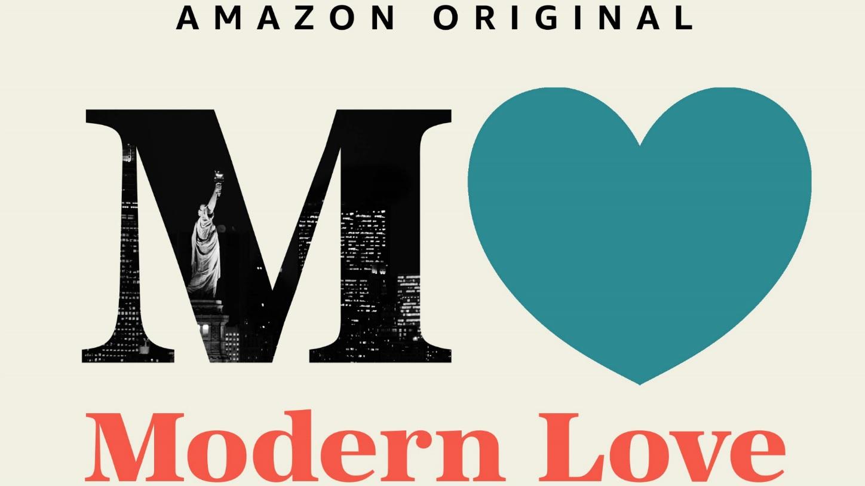 'Modern Love', la nueva serie web de Amazon, estará disponible a partir del 18 de octubre