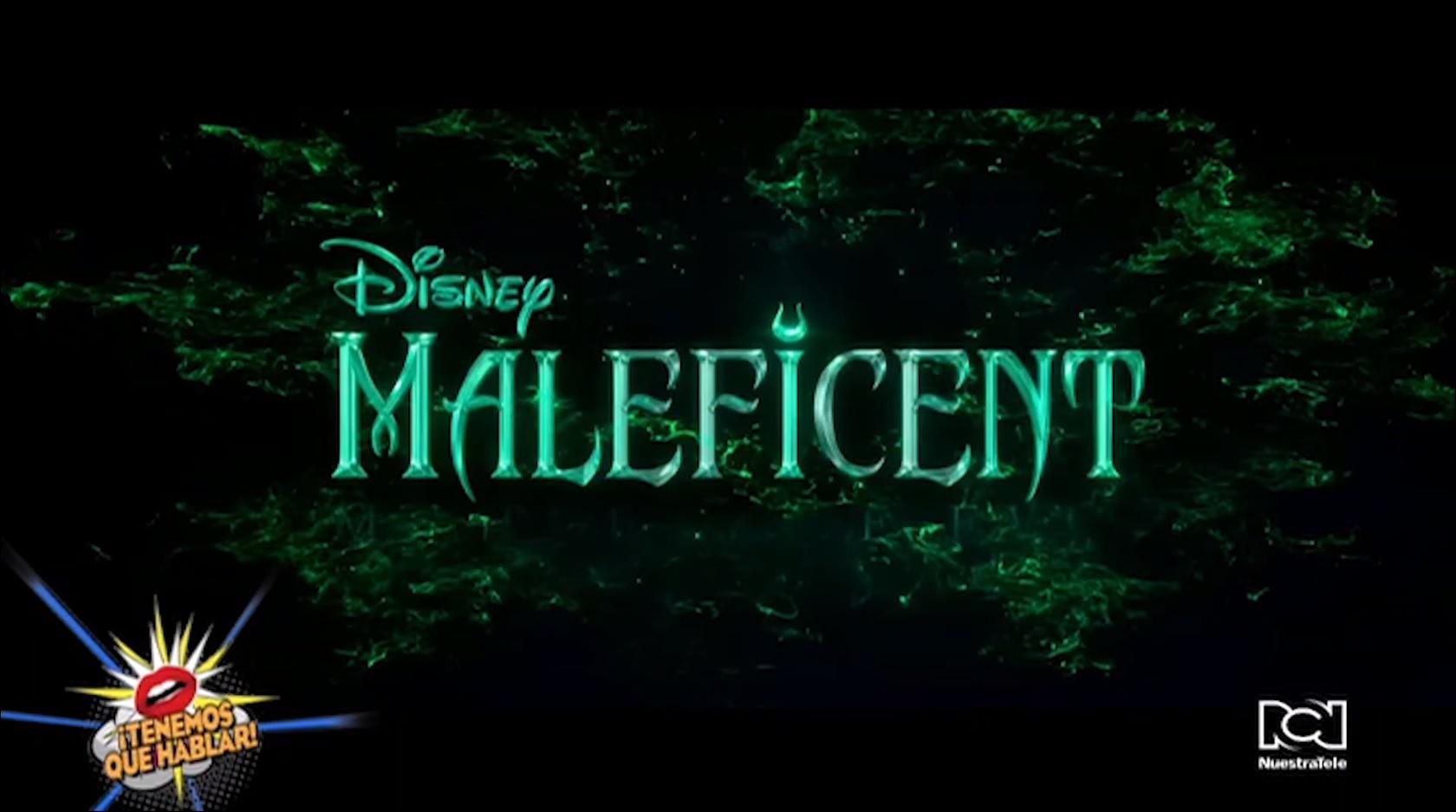'Maleficent: Mistress of Evil' llegará este 18 de octubre a salas de cine