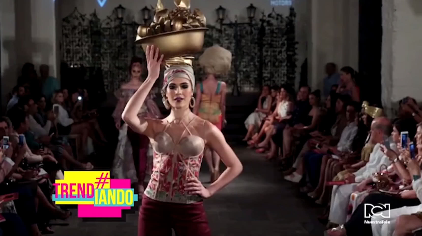 La moda se toma a Colombia del 10 al 12 de octubre con el Ixel Moda 2019