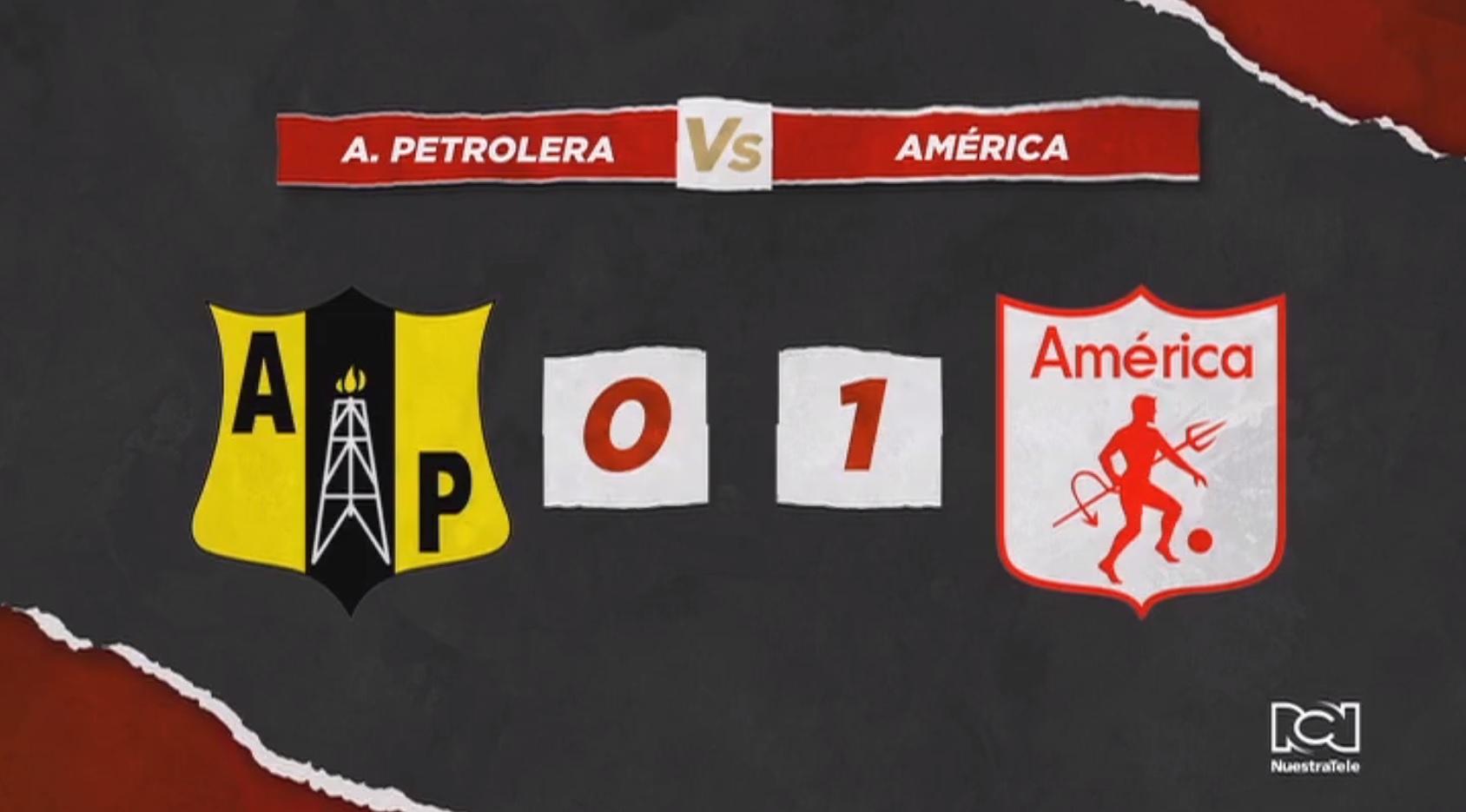 Alianza Petrolera Vs Deportivo Cali