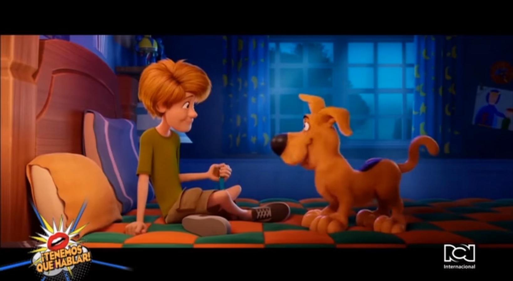 Película animada de 'Scooby-Doo' llegará a salas el 15 de mayo del 2020
