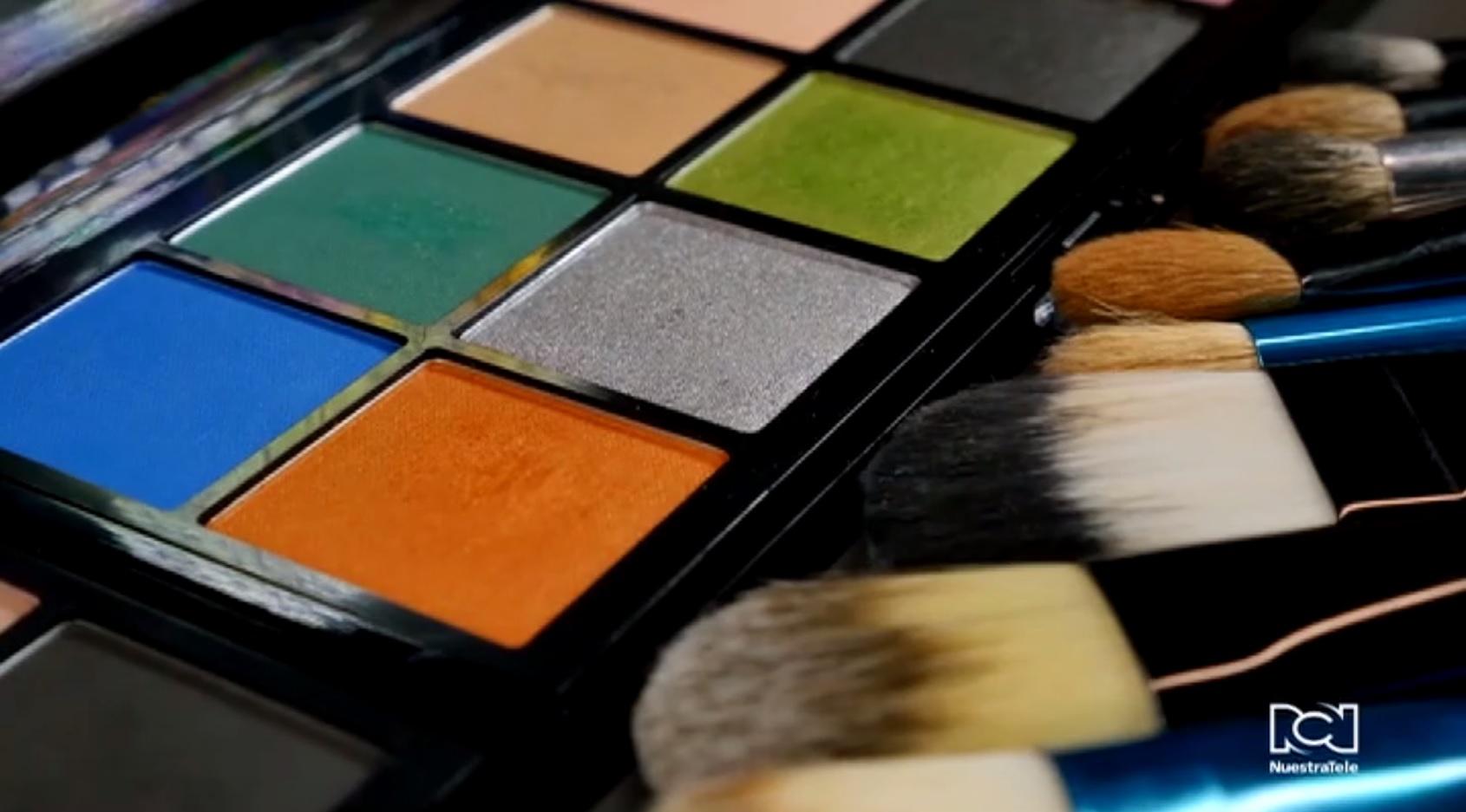 Recomendaciones para un buen maquillaje en Navidad según la última tendencia