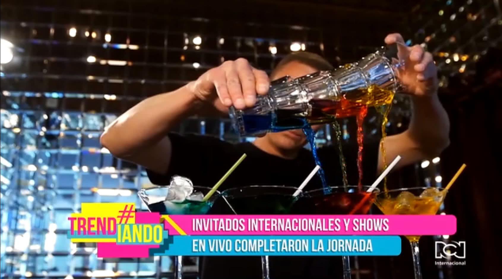 Lo mejor de la industria nocturna se reunió en la Feria Expobar 2019 en Bogotá