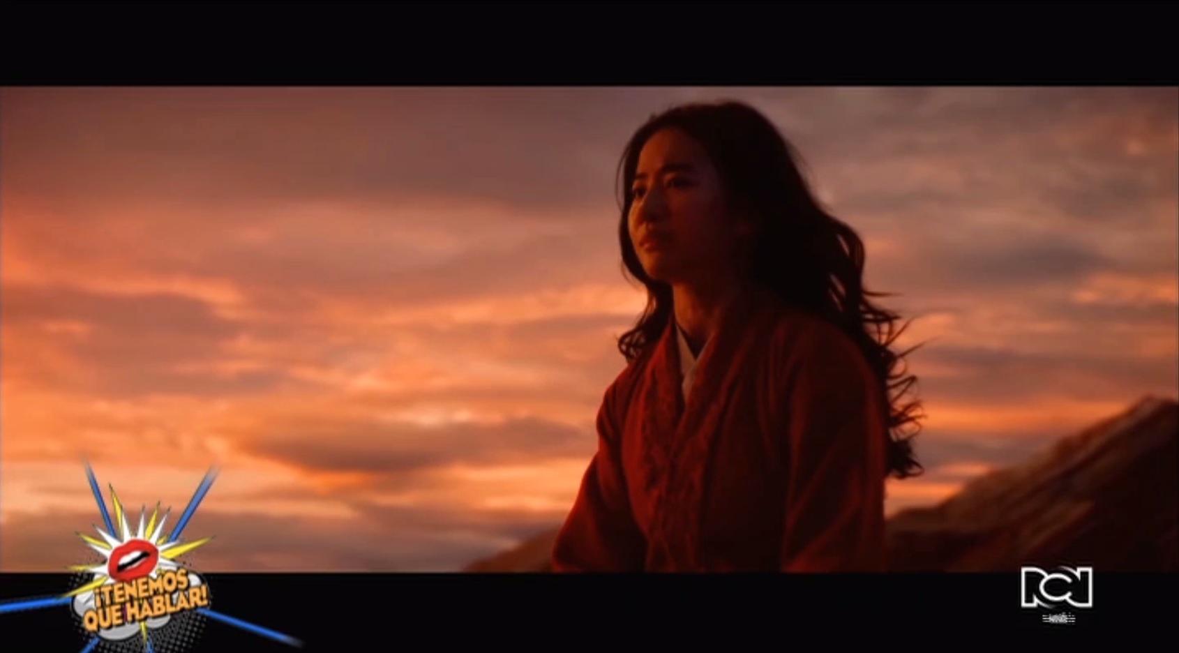 Versión en Live Action de 'Mulán' llegará a salas de cine de Estados Unidos el 27 de marzo de 2020