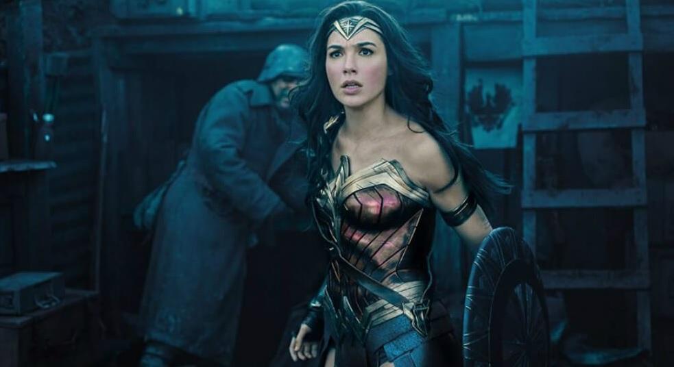 Warner Bros. lanzó el primer tráiler de 'Mujer Maravilla 1984'