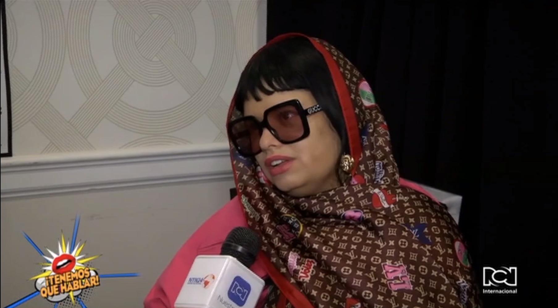 Amandititita alcanzó la madurez musical con su nuevo álbum 'Pinche amor'