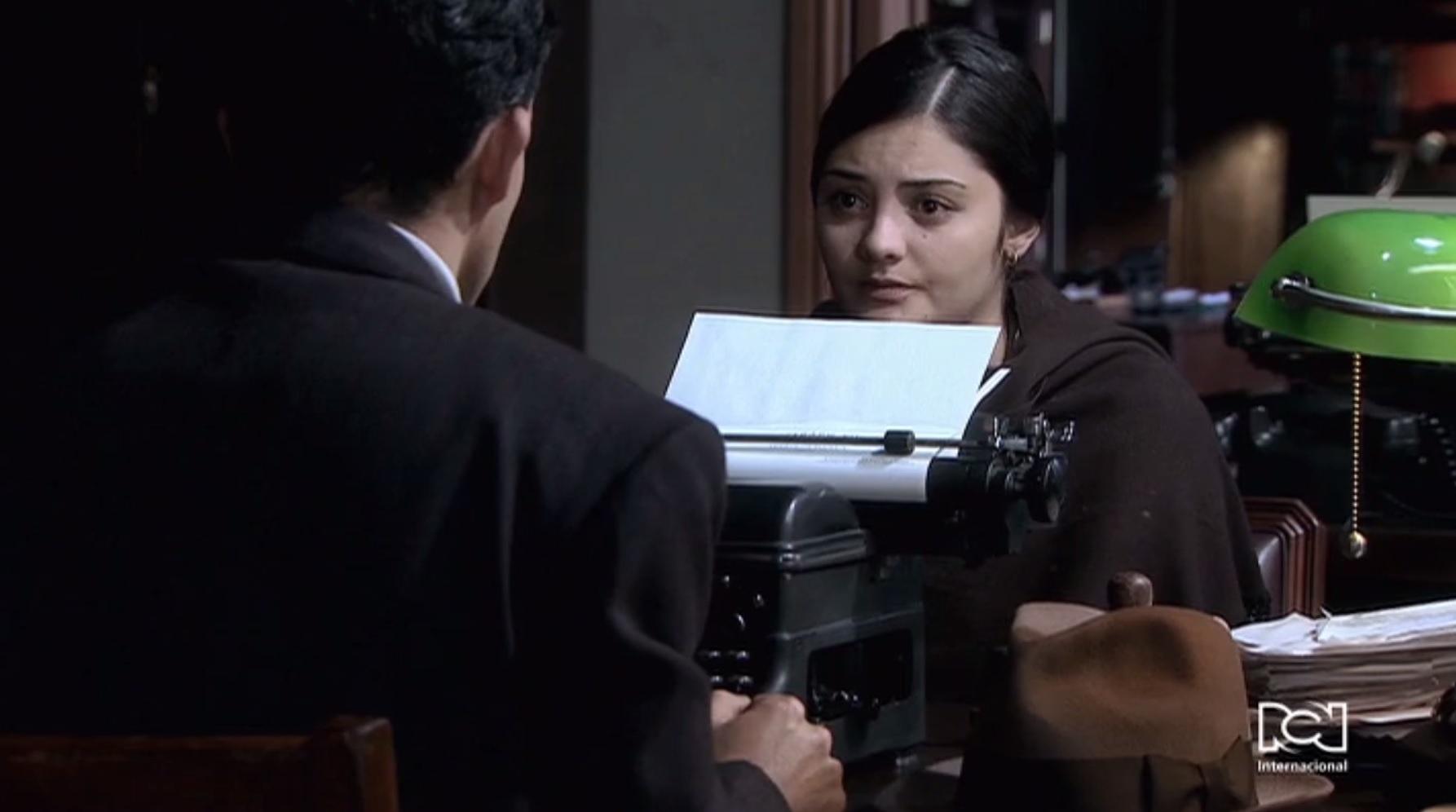 Dr. Mata, capítulo 4