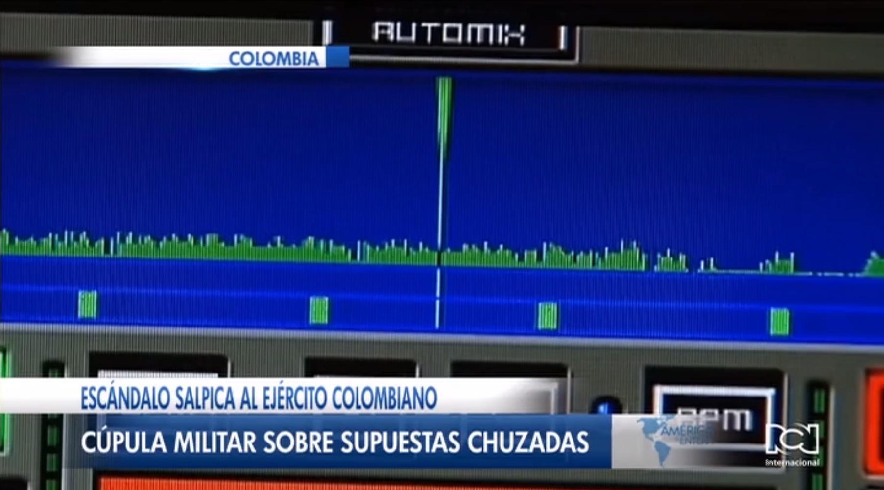 Piden auditoria para conocer el manejo de los organismos de inteligencia durante los últimos 10 años en Colombia
