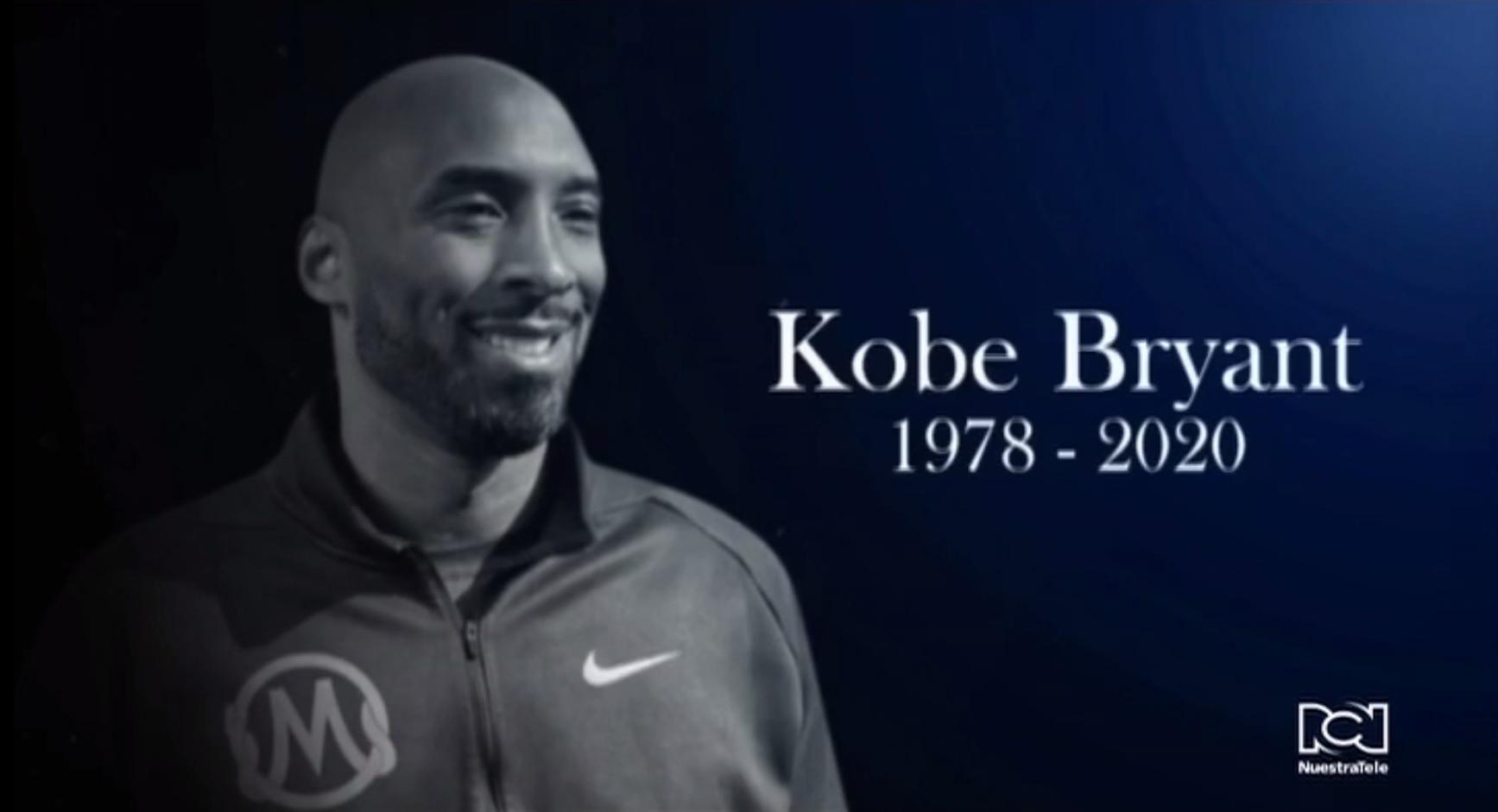 Se conocen detalles de la investigación del trágico accidente aéreo en el que murió Kobe Bryant