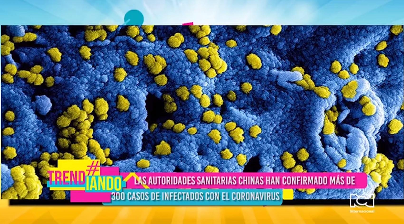 Comité de Emergencia de la OMS se reúne para evaluar soluciones para atender alerta por coronavirus