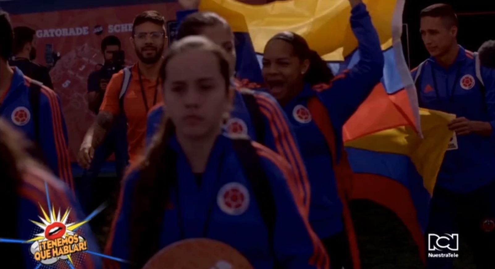 Documental 'Cantera 5v5' ya está disponible en toda Latinoamérica en las señales de ESPN