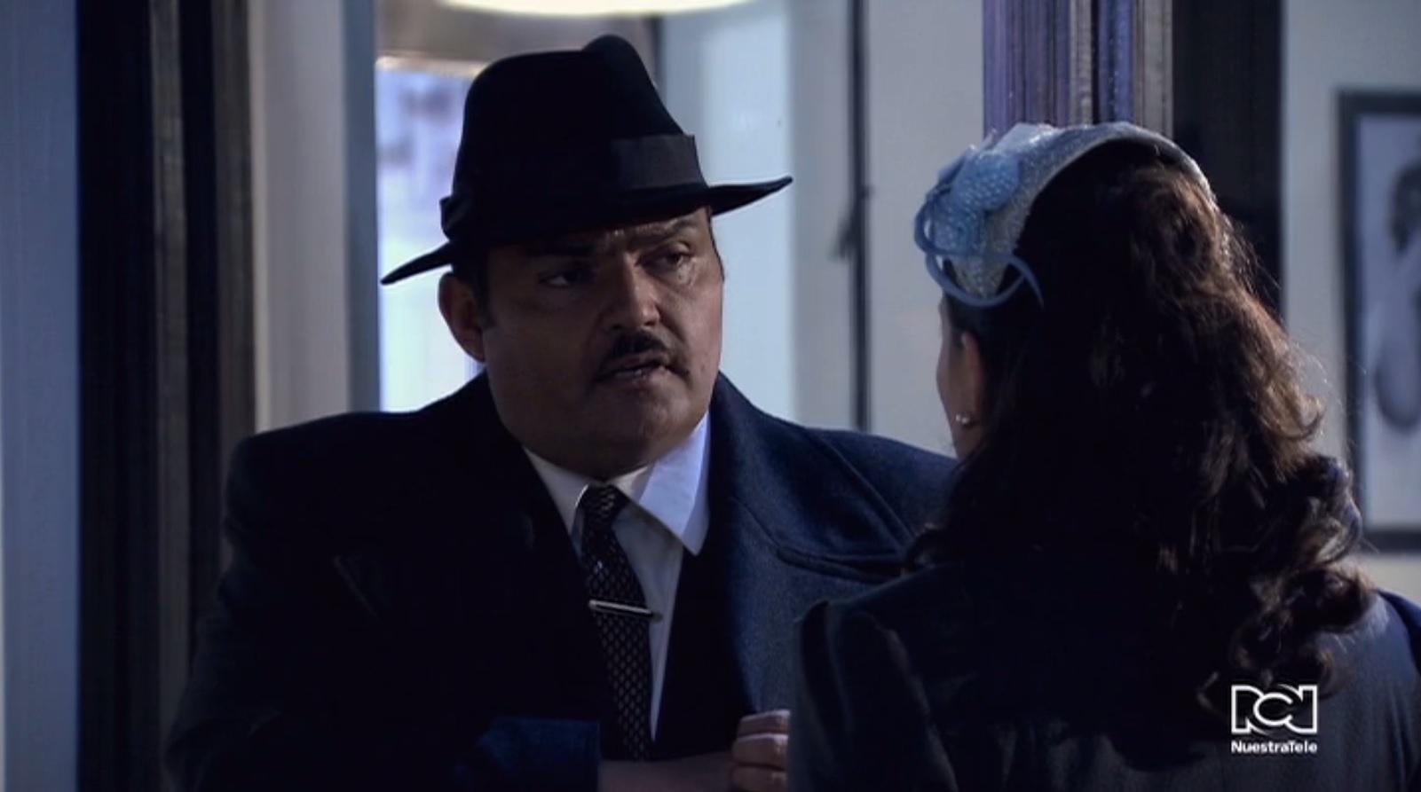 Dr. Mata, capítulo 21