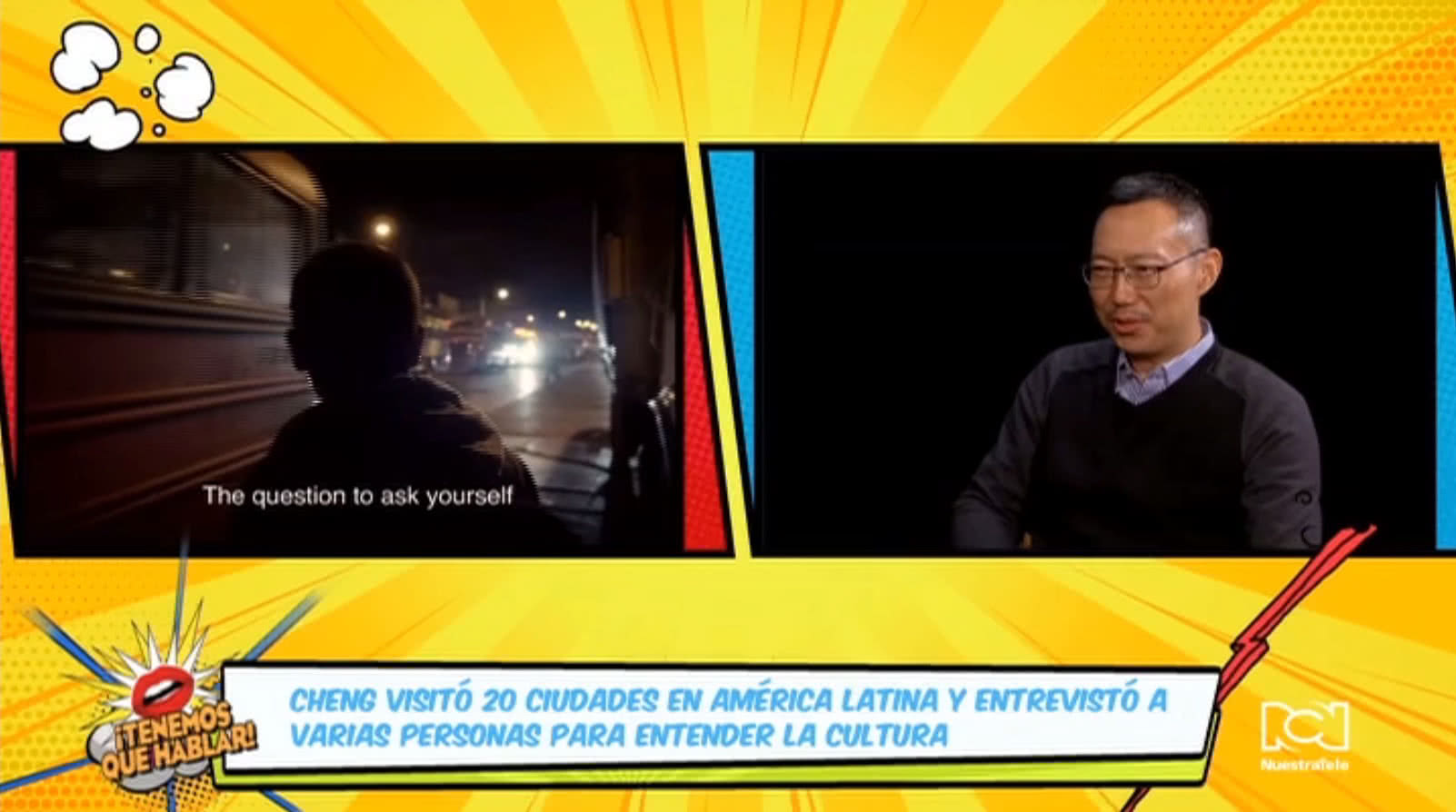 Tras triunfar en el Festival Internacional de Cine de Venecia llegó a Estados Unidos la película 'José' del realizador Li Cheng