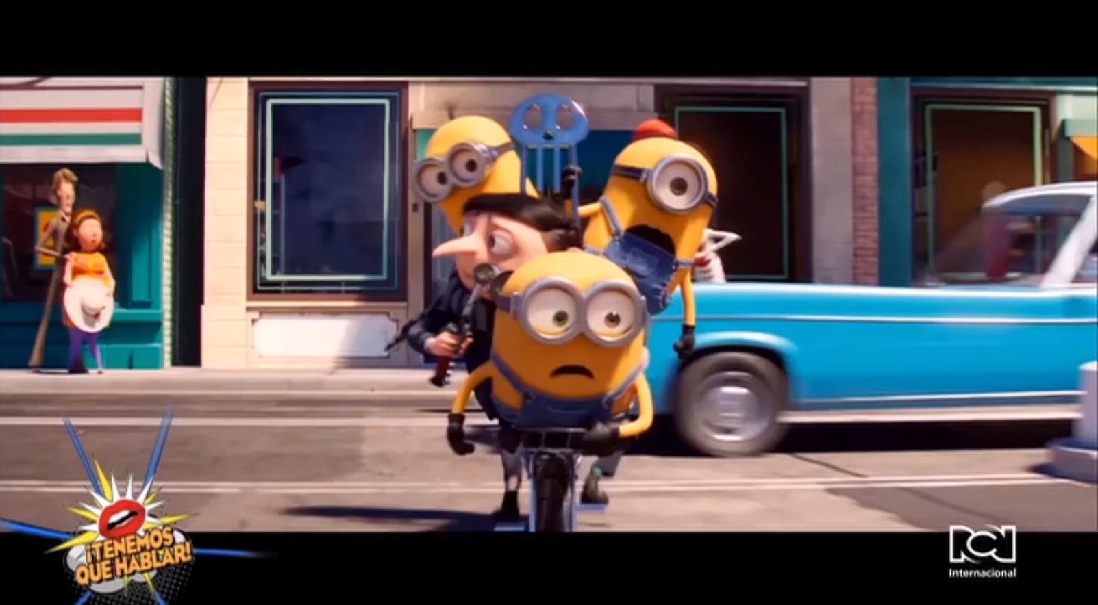 'Minions: The Rise of Gru' llegará a salas el 3 de julio gracias a Universal Pictures