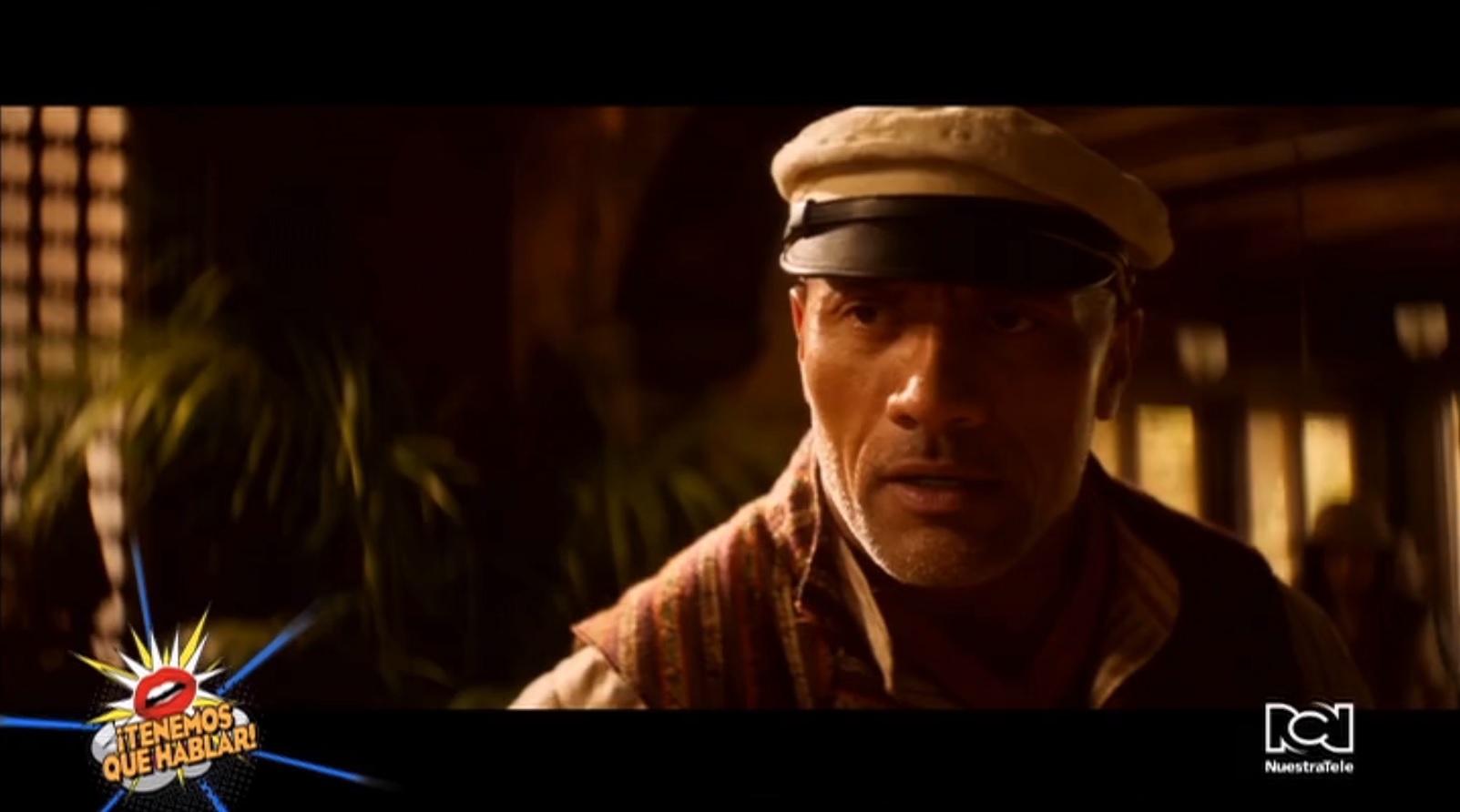 Disney publicó un nuevo tráiler de la película de aventuras 'Jungle Cruise'