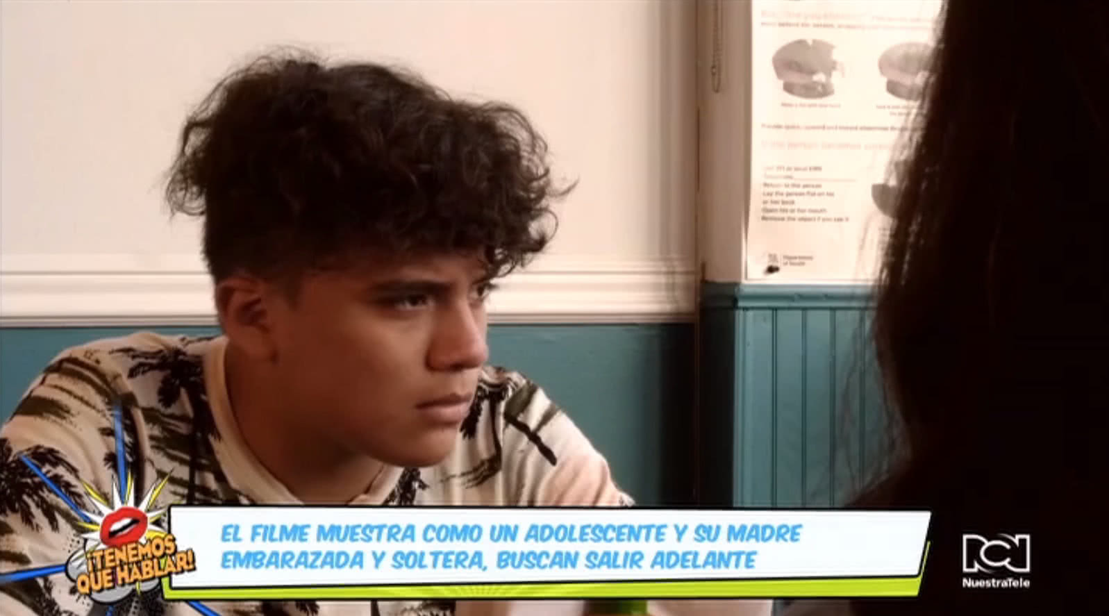 Realizador Junior González creó un fondo en 'Seed And Spark' para financiar su película 'These Days'