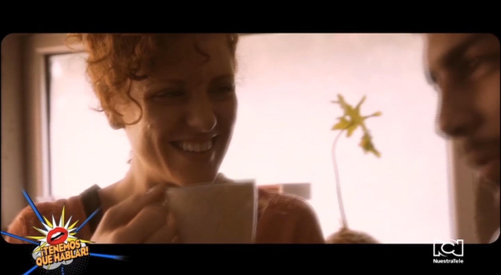 """Solange Prat estrenó el video de la canción """"Loop"""""""
