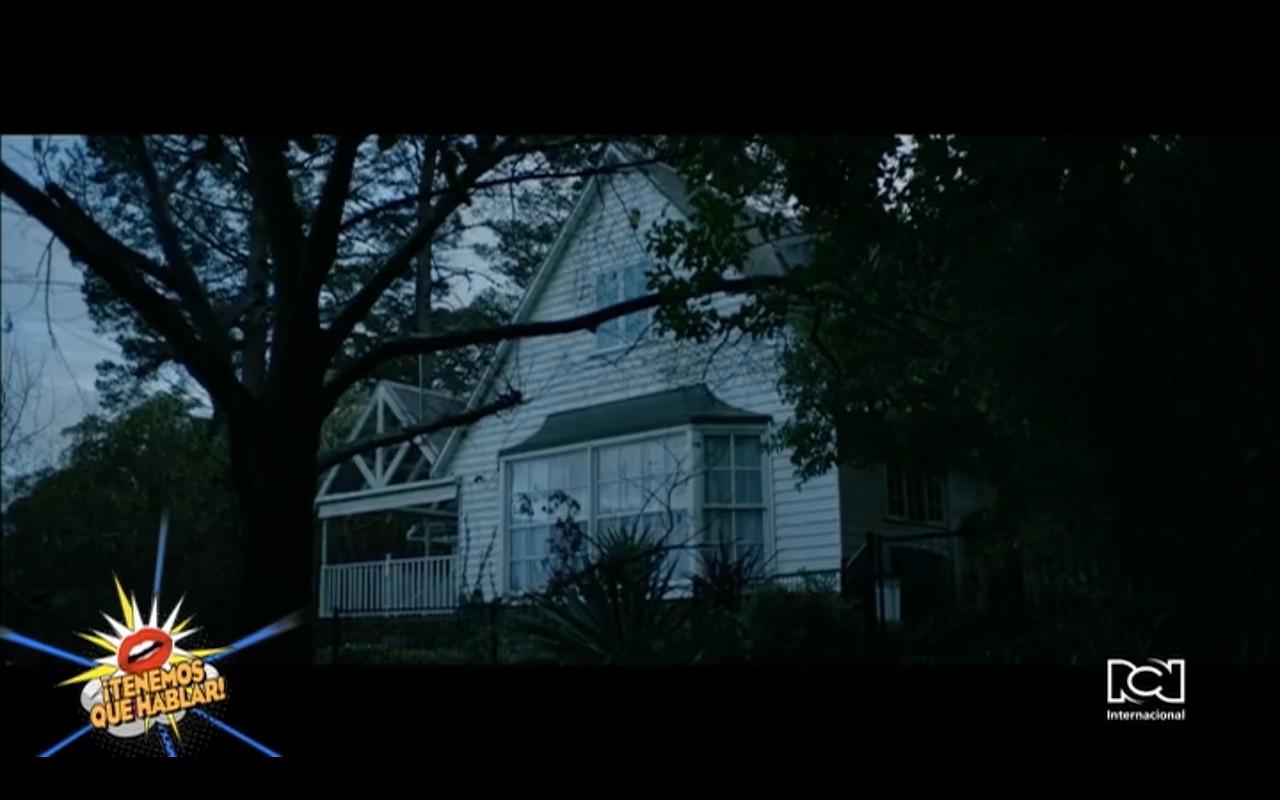 Película de horror Relic llegará a salas este 10 de julio gracias a IFC Midnight