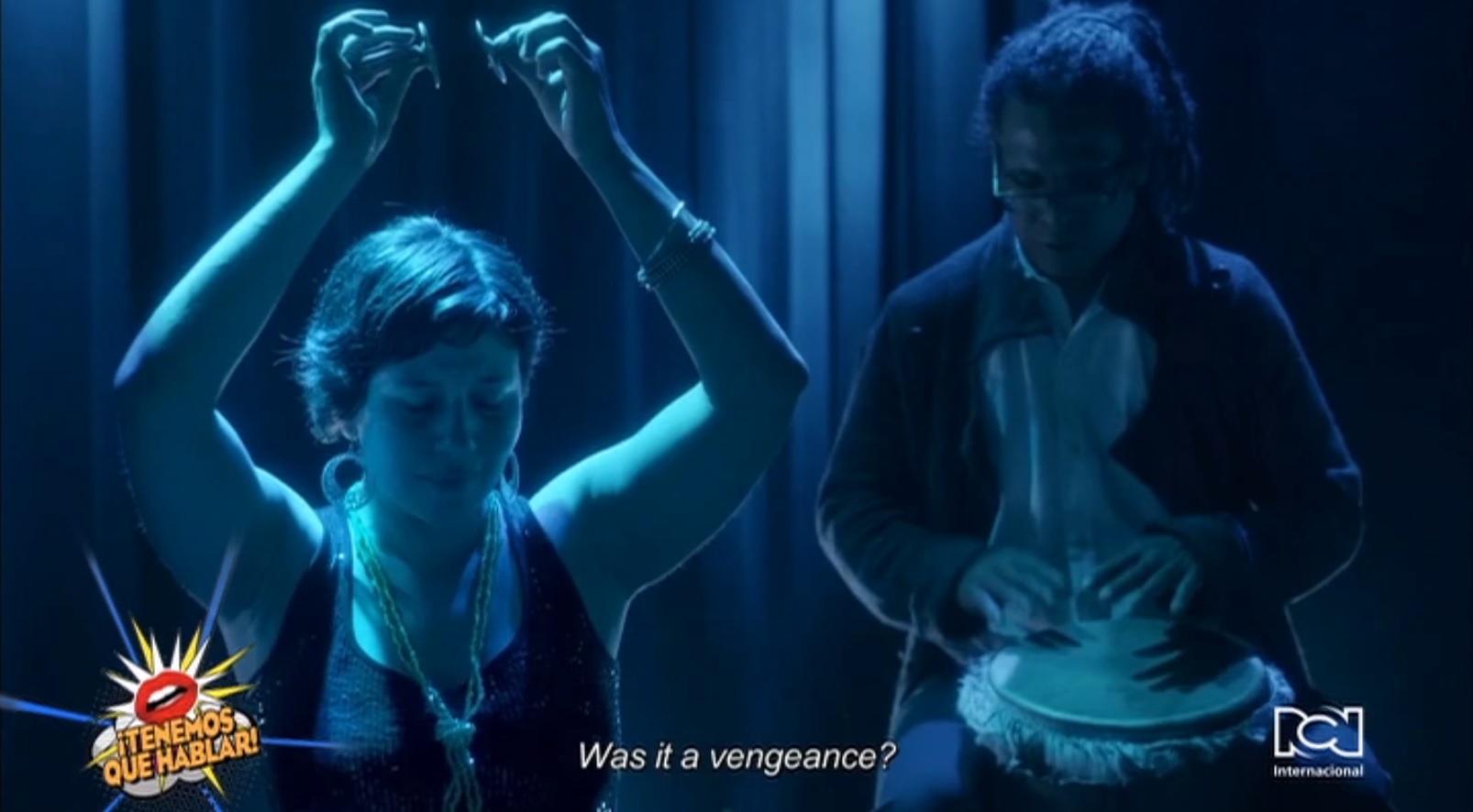 """Este 14 de agosto se estrenará """"Fait Vivir"""", la nueva película de Oscar Ruiz Navia"""