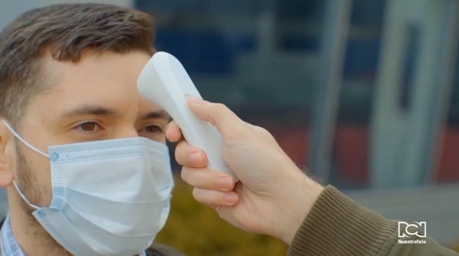 Estudio concluye que pandemia de coronavirus podría extenderse por dos años