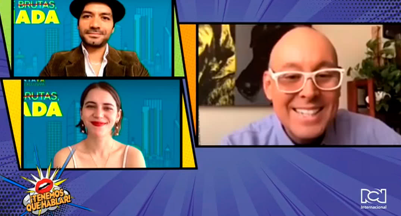 """Ya puedes disfrutar de """"De Brutas, Nada"""", serie cómica y dramática para hispanos"""