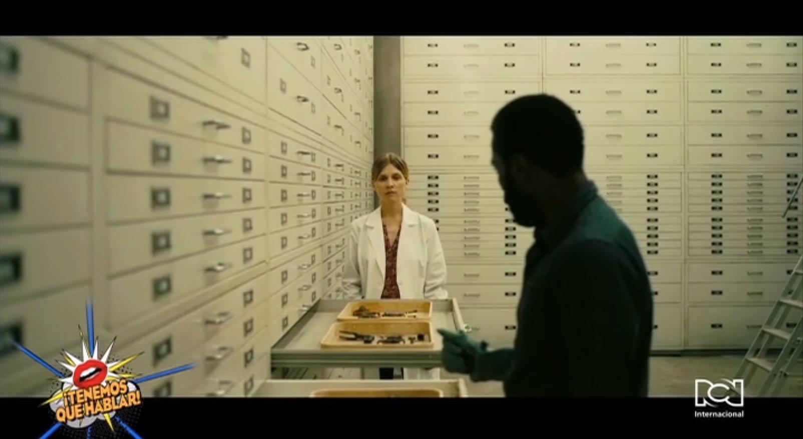 """Película """"Tenet"""" estará disponible en salas desde este 3 de septiembre gracias a Warner Bros Pictures"""