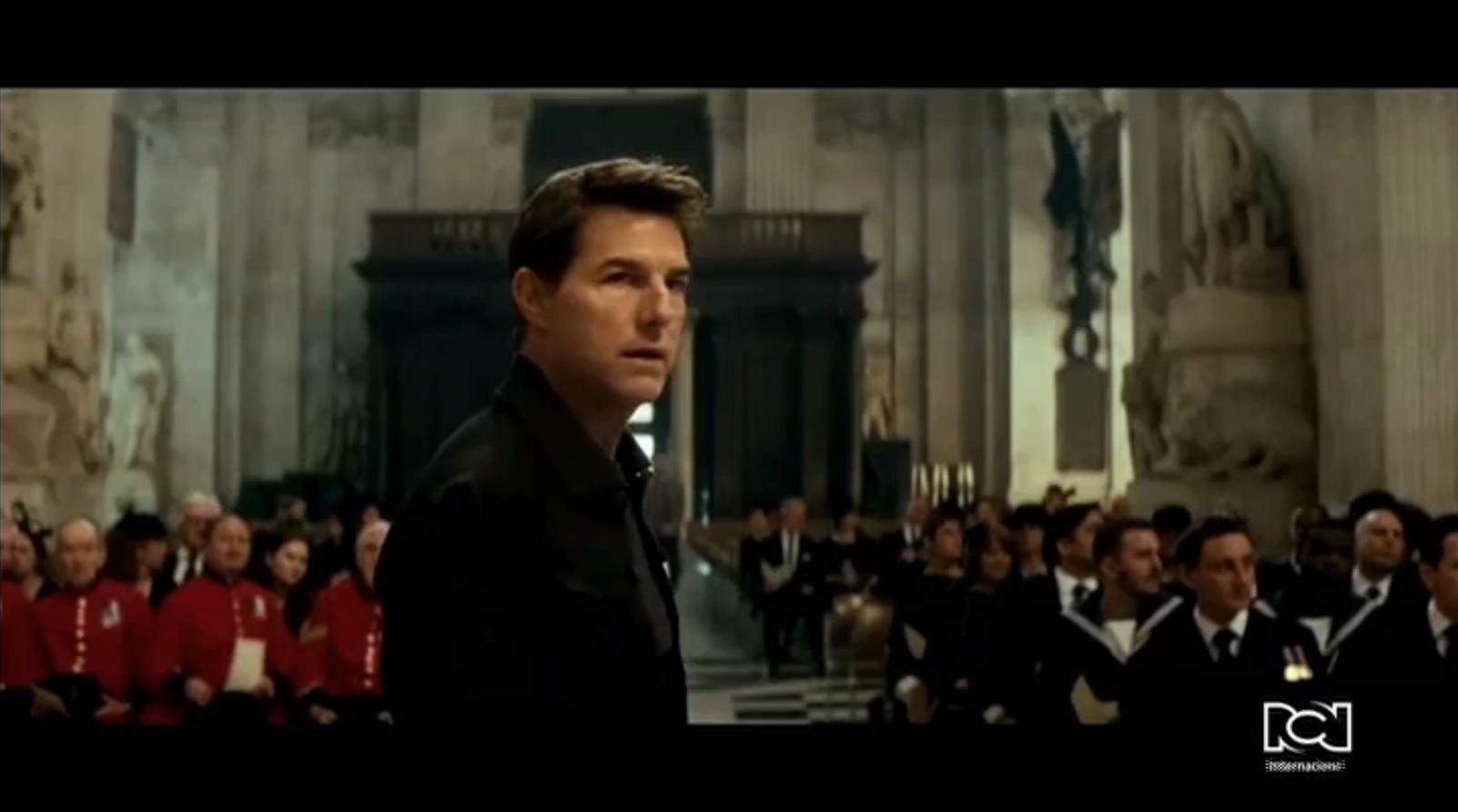 """Tom Cruise blindará del Covid-19 al equipo de """"Misión Imposible 7"""" con la ayuda de un crucero"""