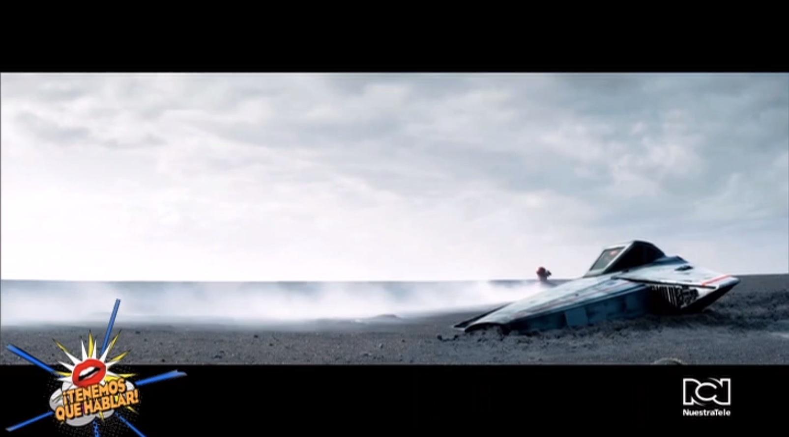 """Dune Drifter"" se estrenará este 1 de diciembre gracias a 4Digital Media"