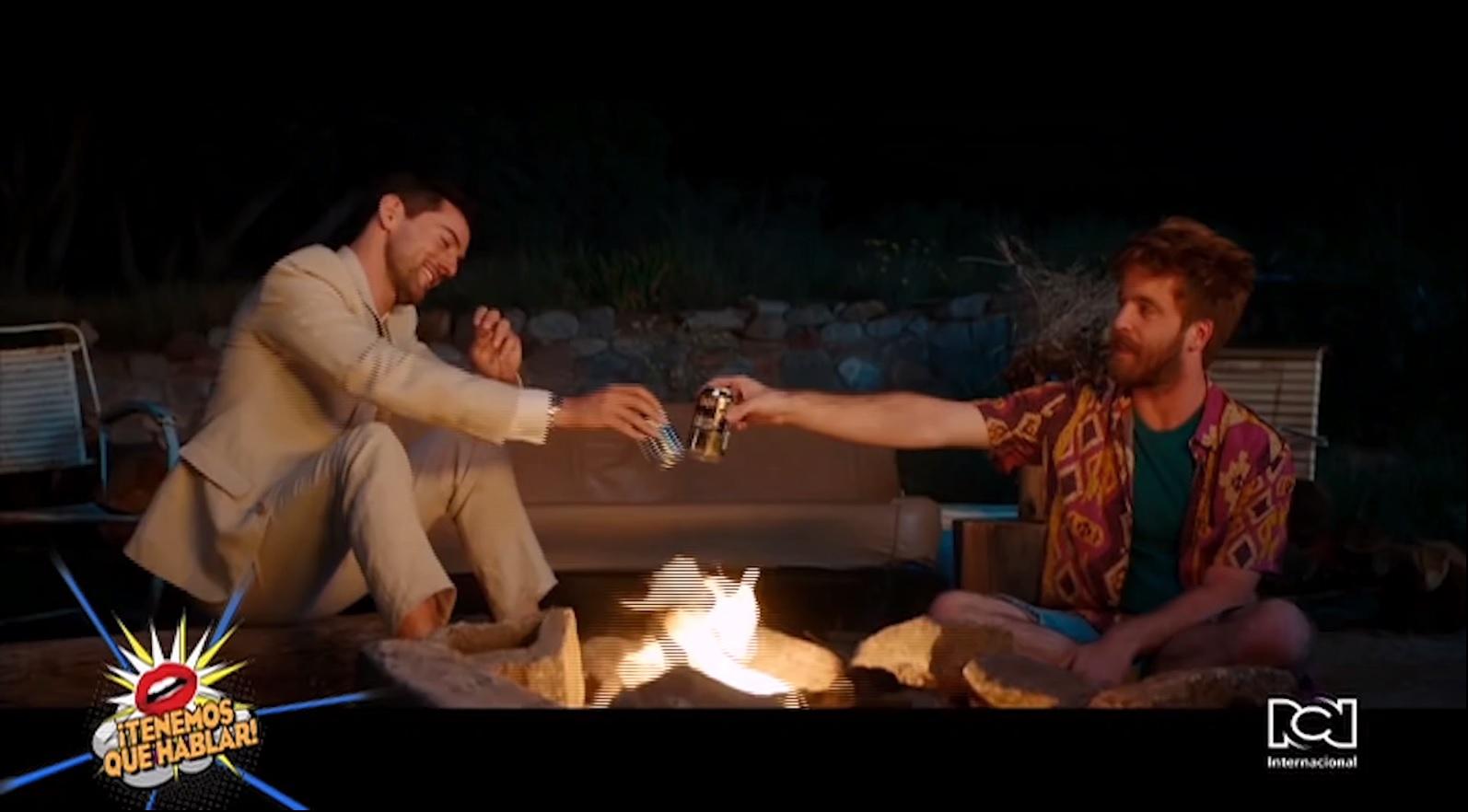 """Gana entradas para el estreno virtual de la película """"Half Brothers"""""""