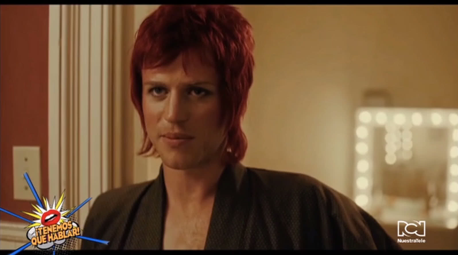 Stardust: Pelicula de David Bowie se estrenará este 25 de noviembre gracias a IFC Films