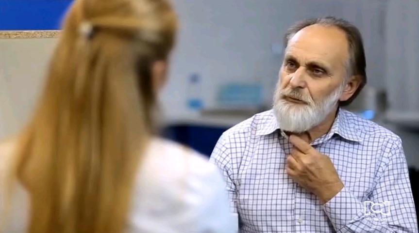 Janssen desarrolló la primera terapia bioespecifica para tratar a pacientes con cáncer de pulmón