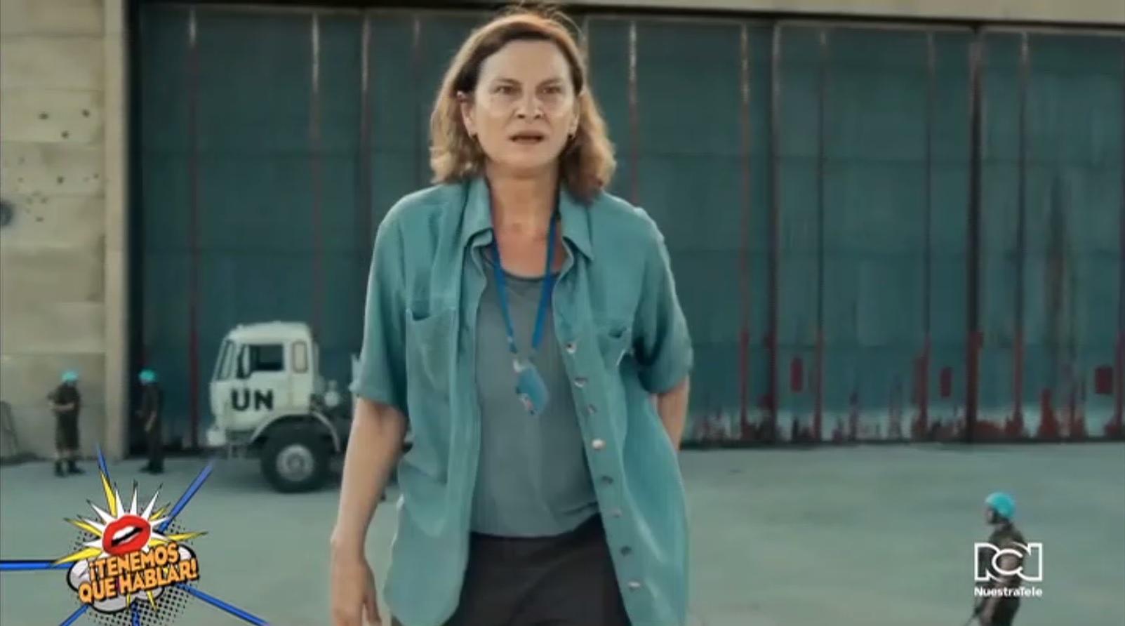 """Película """"Quo Vadis, Aida?"""" se podrá ver en video bajo demanda desde el 15 de marzo"""