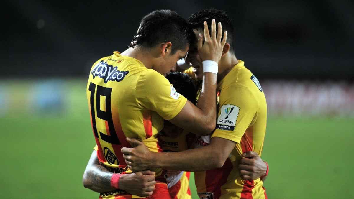 Victoria para soñar: vea aquí el gol del Pereira ante Medellín