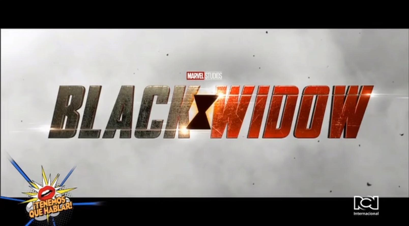 "Marvel Studios estrenó un nuevo clip promocional de la película ""Black Widow"""