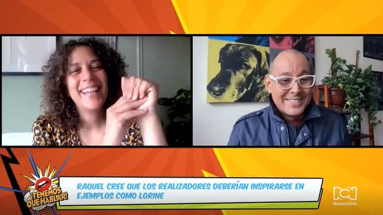 """Raquel Cepeda construyó una oda a las mujeres del Bronx con """"La madrina: The Savage Life of Lorine Padilla"""""""