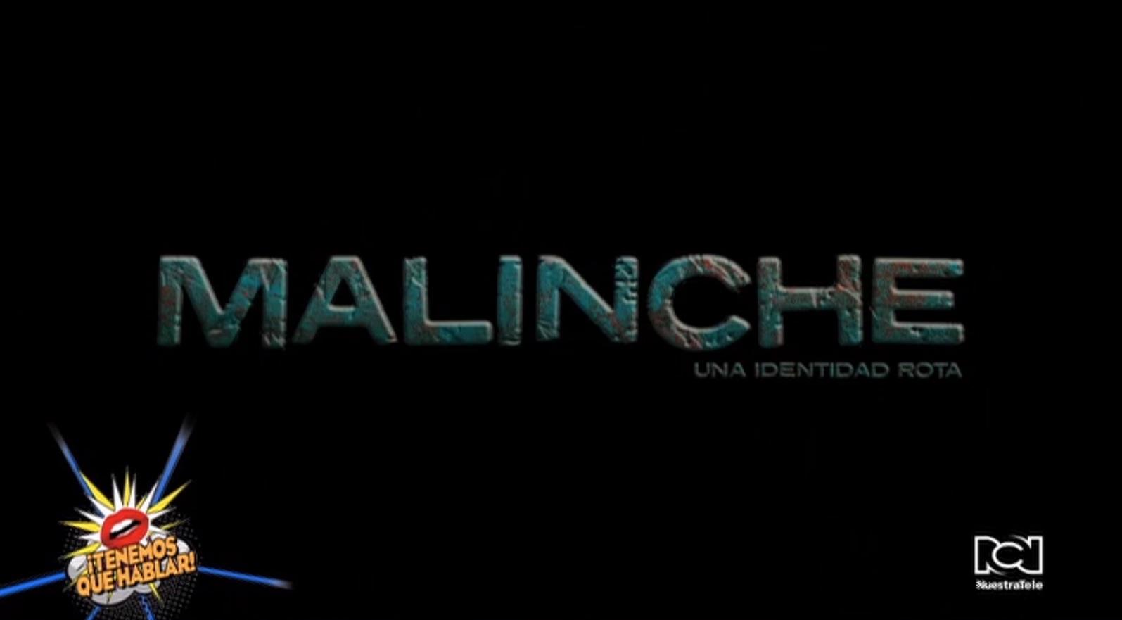 """Teatro Lucille Lortel estrenará este 3 de junio el cortometraje """"Malinche, una identidad rota"""""""