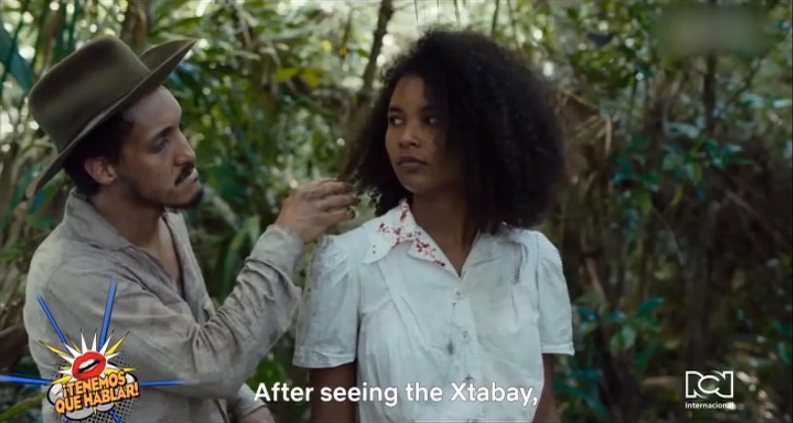 "Película ""Selva trágica"" de la mexicana Yulene Olaizola llegará a Netflix este 9 de junio"