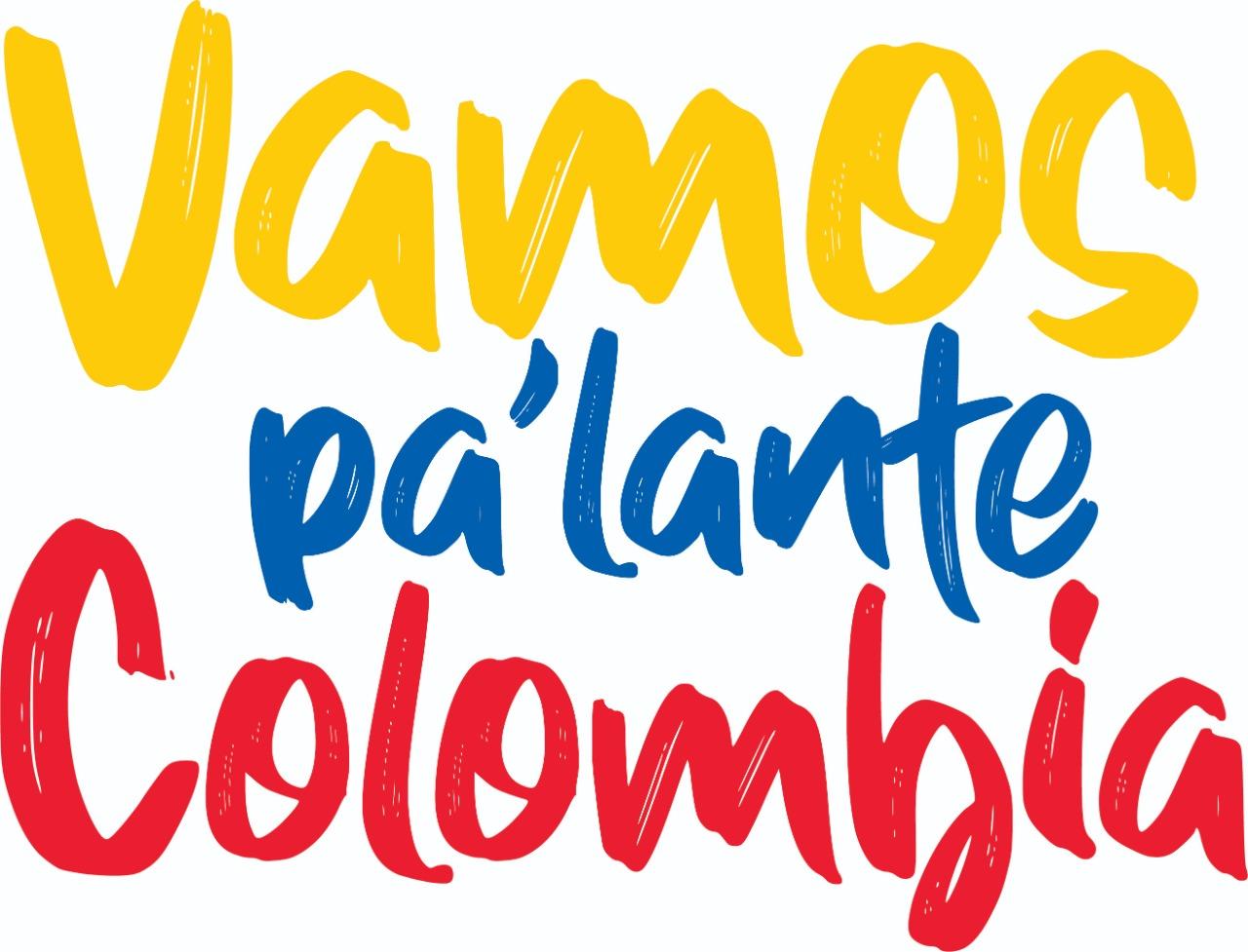 Festival Independencia Orgullo Colombiano en San José