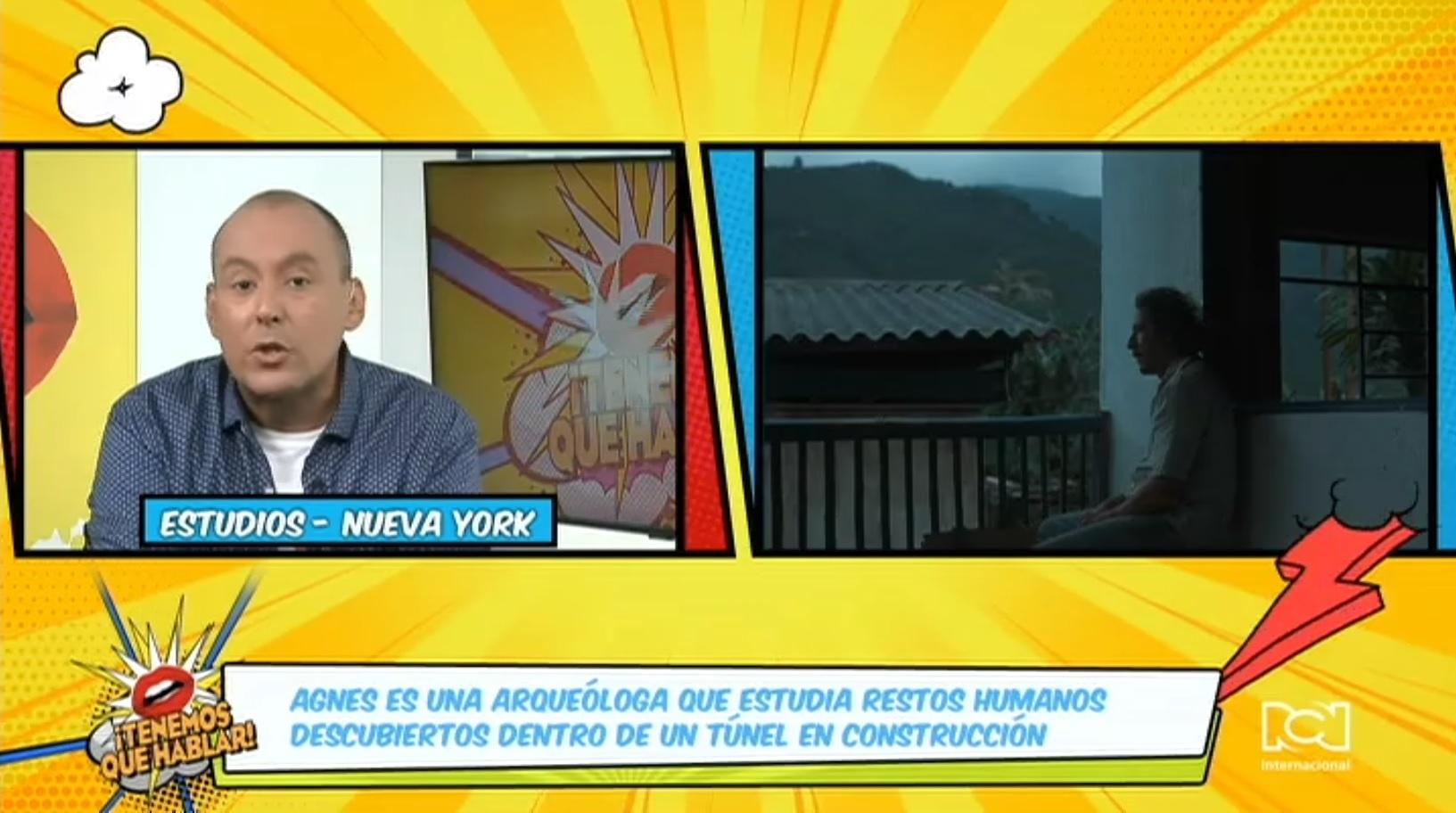 """La coproducción colombiana """"Memoria"""" competirá por la Palma de Oro en el Festival de Cannes"""