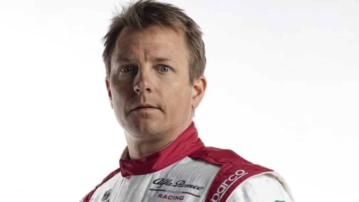 Kimi Raikkonen se retirará de la Fórmula 1 al final de la temporada