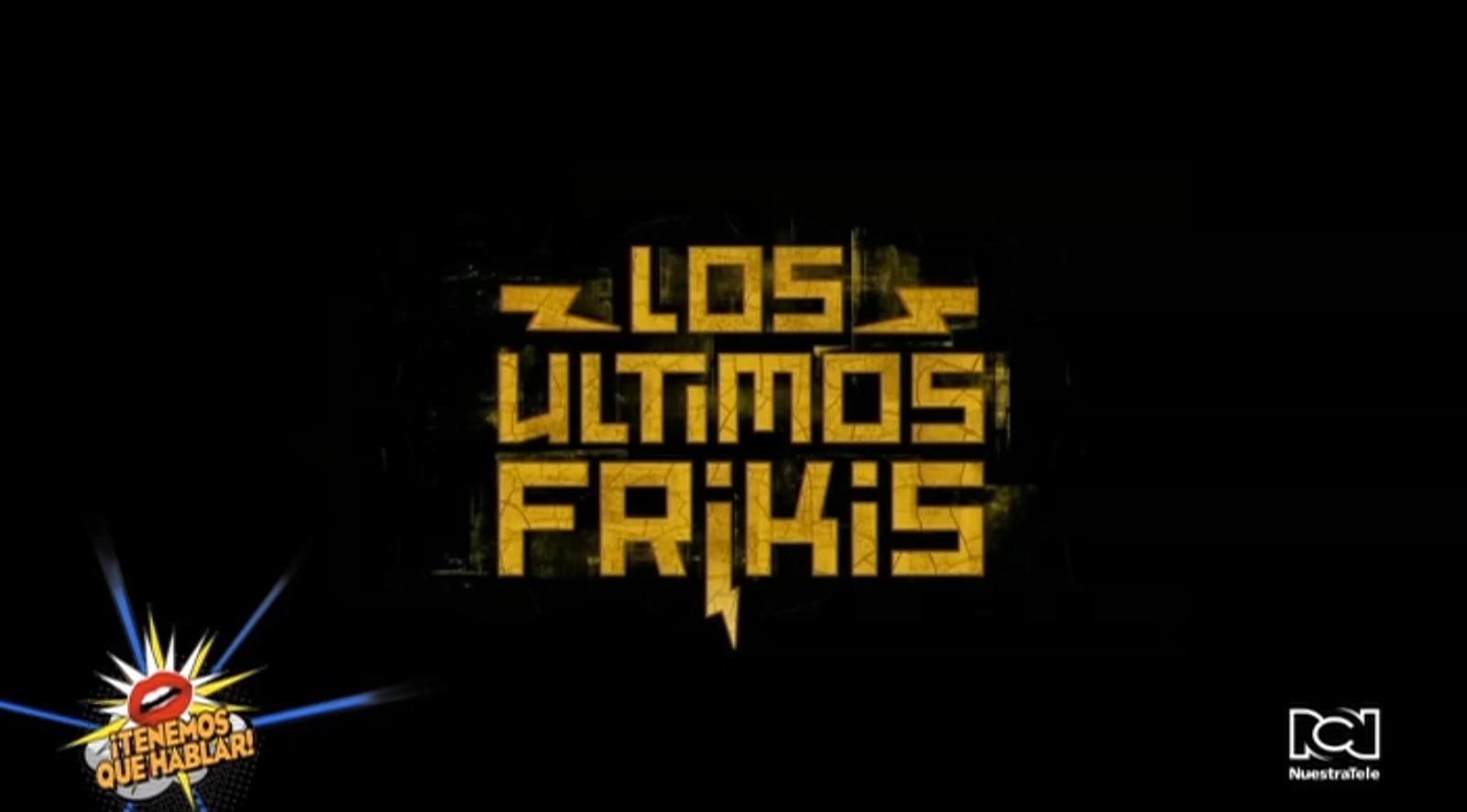 """""""Los últimos frikis"""" estará disponible en Vimeo On Demand a partir de este 2 de septiembre"""