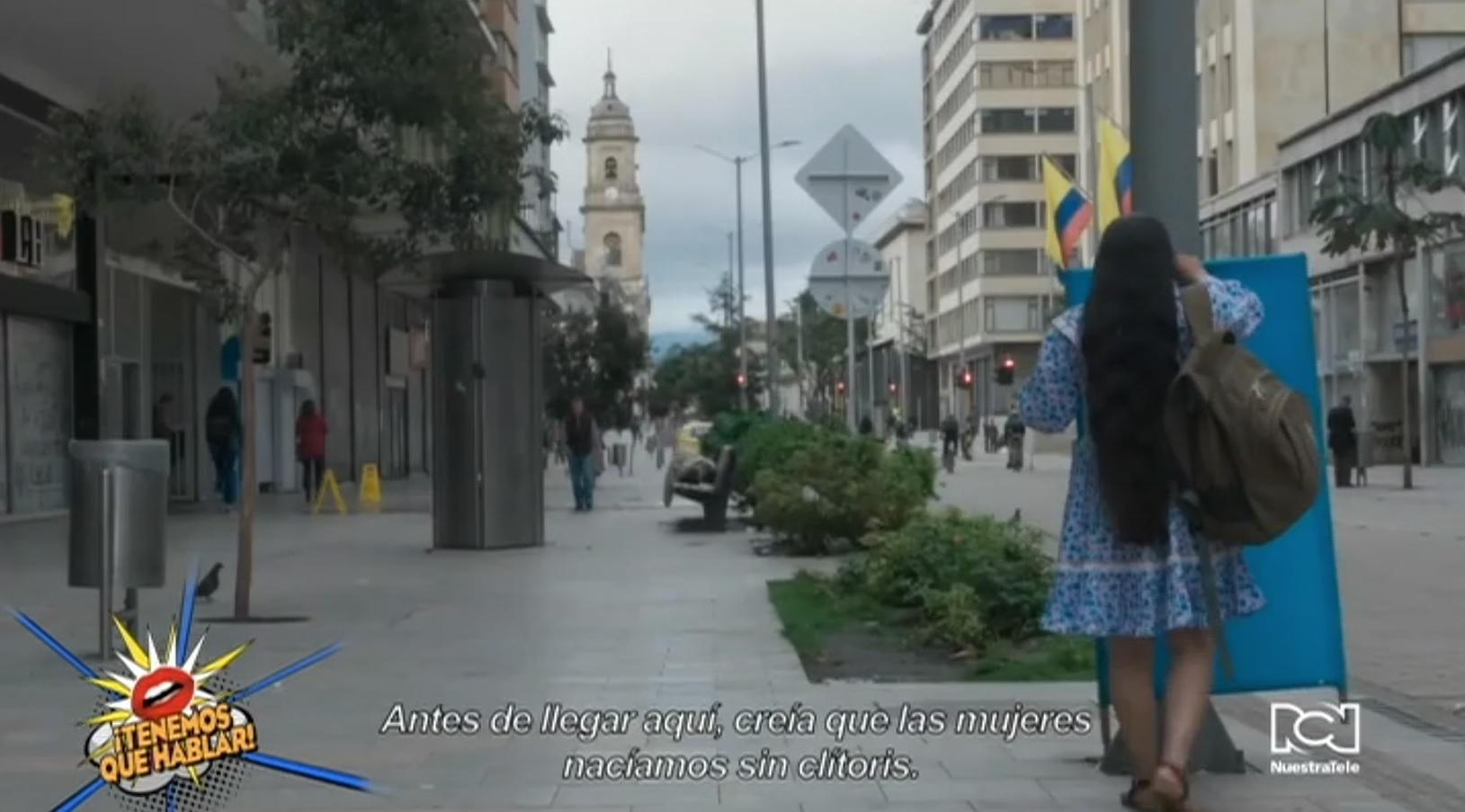 """Hoy se estrena en Colombia el documental """"Biabu Chupea / Un grito en el silencio"""" de Priscilla Padilla"""